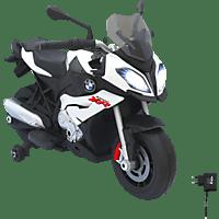 JAMARA KIDS Ride-on Motorrad BMW S1000XR 6V Elektro Motorrad für Kinder
