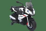JAMARA KIDS Ride-on Motorrad BMW S1000XR 6V Elektro Motorrad für Kinder, Weiß