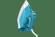 ROWENTA DW3110 Steam Protect Dampfbügeleisen (2300 Watt, Microsteam 350 Laser Edelstahl)