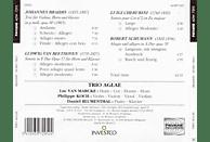 Trio Aglae - Kammermusik Mit Horn [CD]