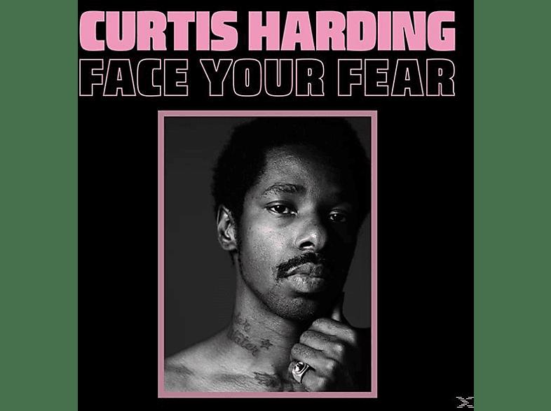 Curtis Harding - Face Your Fear [CD]