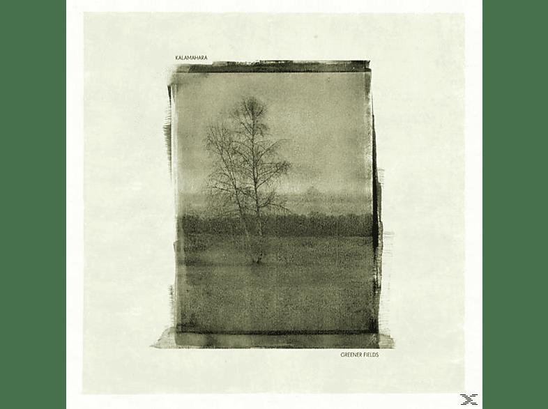 Kalamahara - Greener Fields [LP + Download]