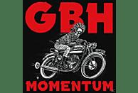 Gbh - Momentum [CD]