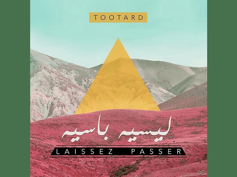 Tootard - Laissez Passer [LP + Download]