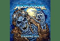 Airbourne - Diamond Cuts (Deluxe Box Set) [LP + DVD Video]