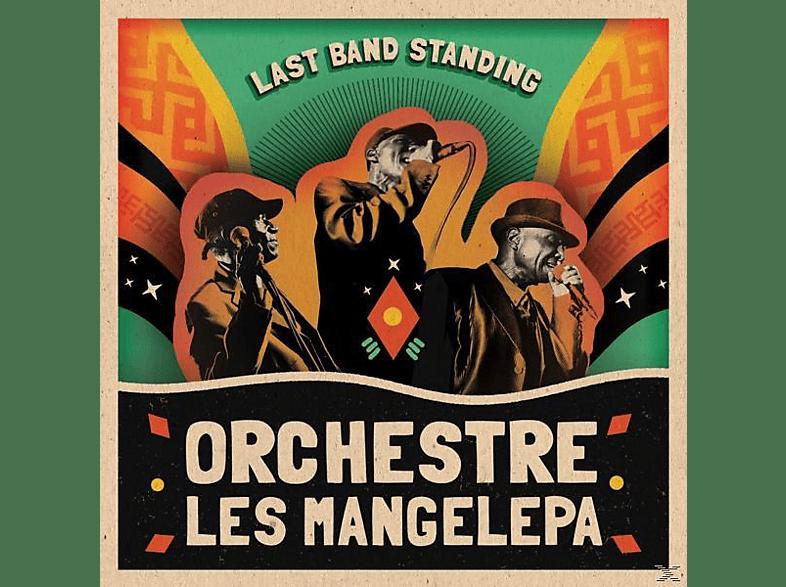 Orchestre Les Mangelepa - Last Band Standing [Vinyl]