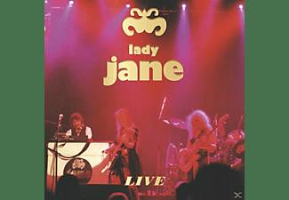 Lady Jane - Live  - (CD)