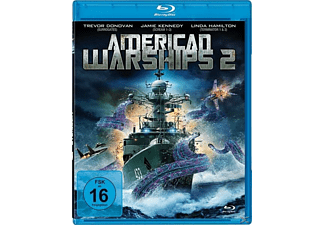 American Warships 2 - (Blu-ray)