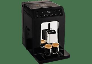KRUPS EA8938 Evidence Kaffeevollautomat Schwarz