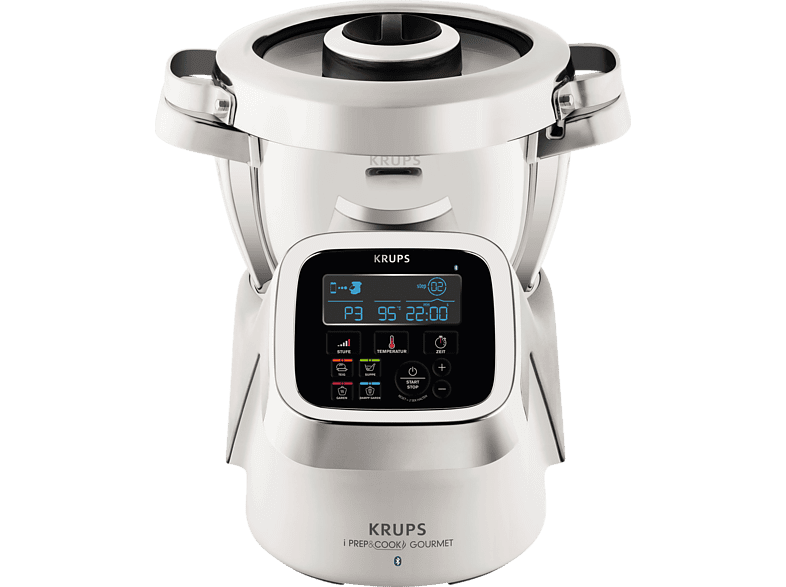 Krups Küchenmaschine Media Markt 2021