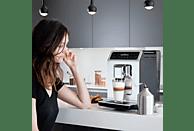 KRUPS EA893C Evidence Kaffeevollautomat Schwarz/Aluminium/Chrome