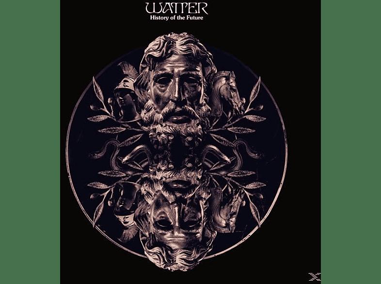 Watter - History Of The Future [Vinyl]