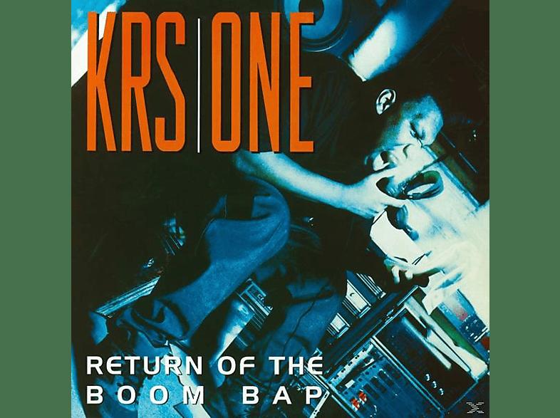 KRS-One - Return Of The Boom Bap [Vinyl]