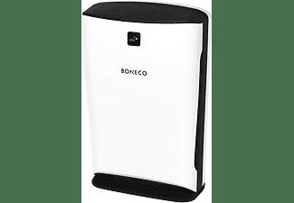 BONECO P340 Luftreiniger Weiß/Schwarz (50 Watt, Raumgröße: 40 m²)