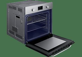 SAMSUNG NV70K1340BS Backofen (Einbaugerät, A, 70 Liter, 560 mm breit)