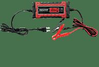 ABSAAR 158000 EVO 1.0 Batterieladegerät, Rot/Schwarz