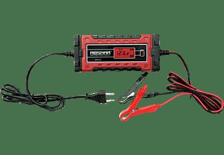 ABSAAR 158003 EVO 8.0 Batterieladegerät, Rot/Schwarz