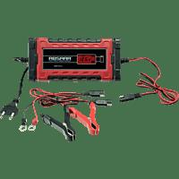 ABSAAR 158004 EVO 4 Lithium Batterieladegerät, Rot/Schwarz