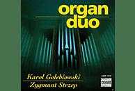 Karol Golebiowski, Zygmunt Strzep - Organ Duo [CD]