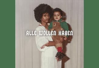 Haben - Alle Wollen Haben  - (CD)