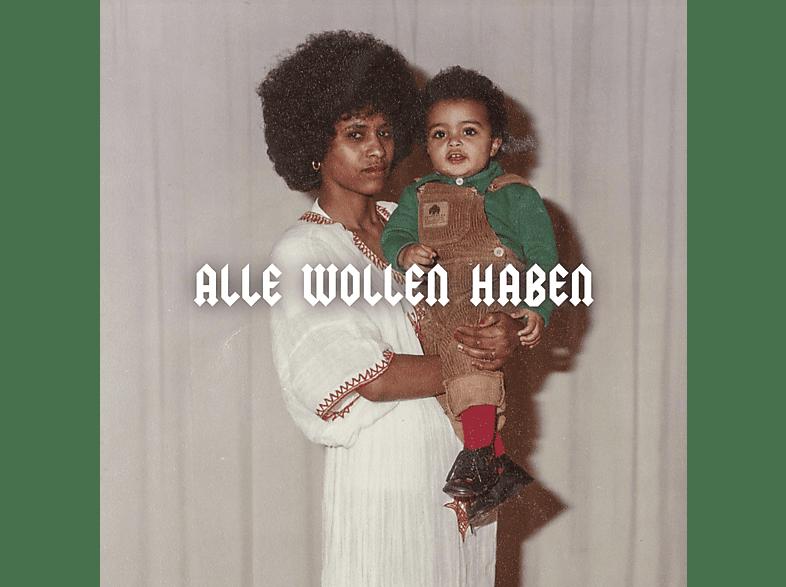 Haben - Alle Wollen Haben [CD]