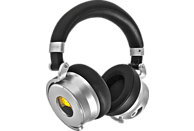 METERS M-OV-1, Over-ear Kopfhörer  Schwarz/Silber