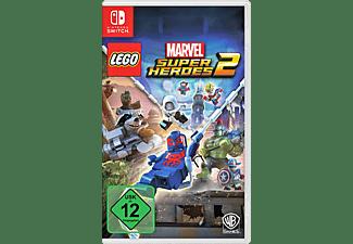 LEGO Marvel Super Heroes 2 - [Nintendo Switch]