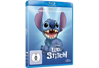 Lilo & Stitch (Disney Classics) Blu-ray