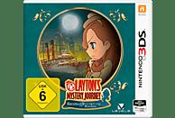 Layton's Mystery Journey: Katrielle und die Verschwörung der Millionäre [Nintendo 3DS]