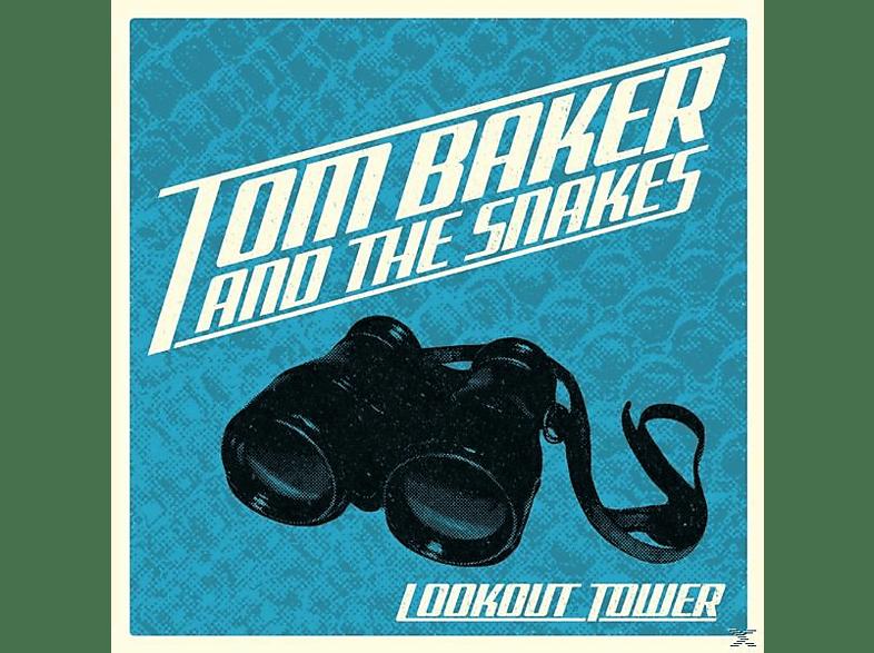 Tom Baker & The Snakes - Lookout Tower [Vinyl]