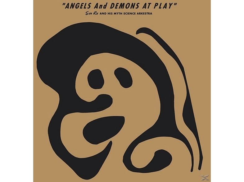 Sun Ra & His Myth Science Arkestra - Angels And Demons At Play [Vinyl]