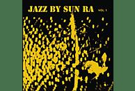 Sun Ra - Jazz By Sun Ra Vol.1 [Vinyl]