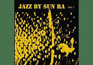 Sun Ra - Jazz By Sun Ra Vol.1  - (Vinyl)