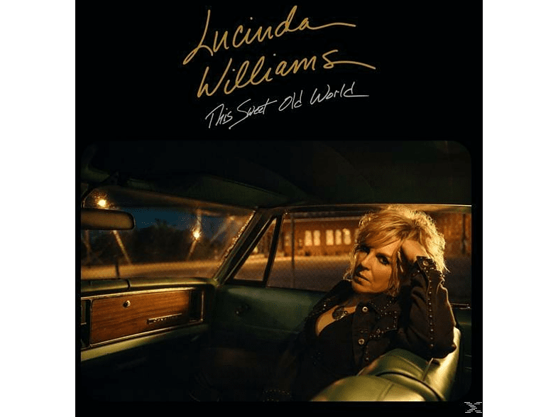 Lucinda Williams - This Sweet Old World (2LP) [Vinyl]