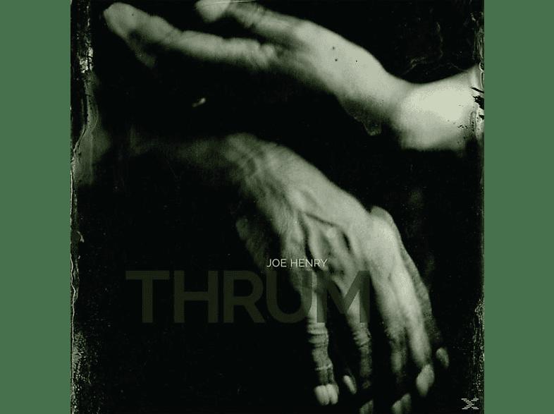 Joe Henry - Thrum [CD]
