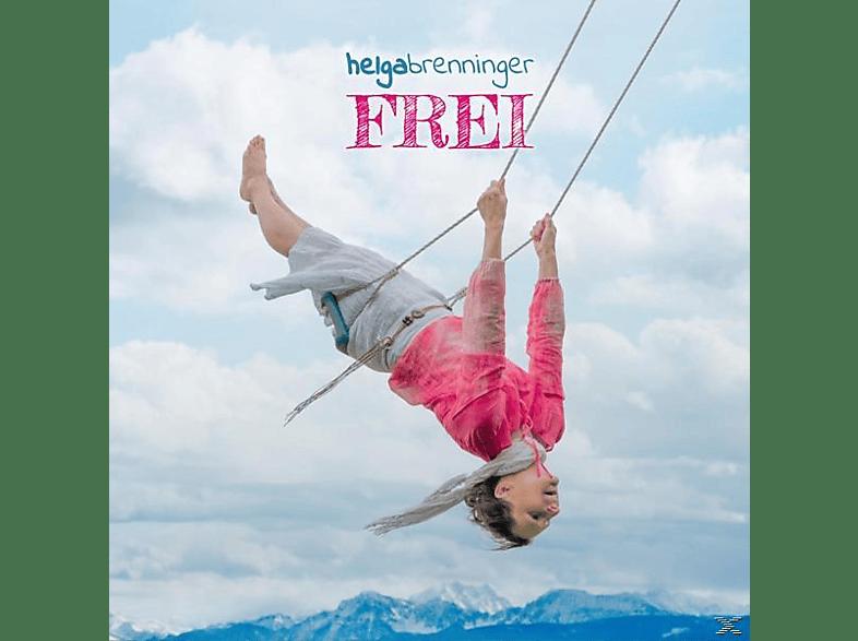 Helga Brenninger - Frei [CD]