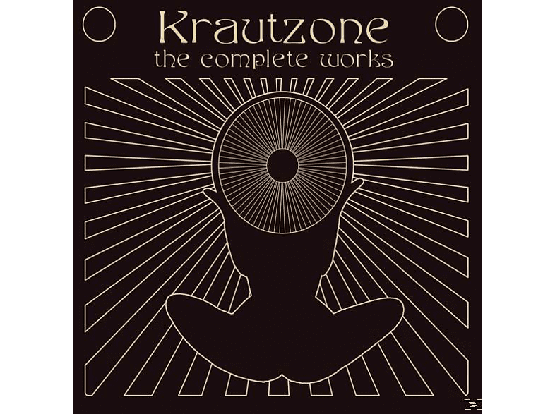Krautzone - The Complete Works [CD]