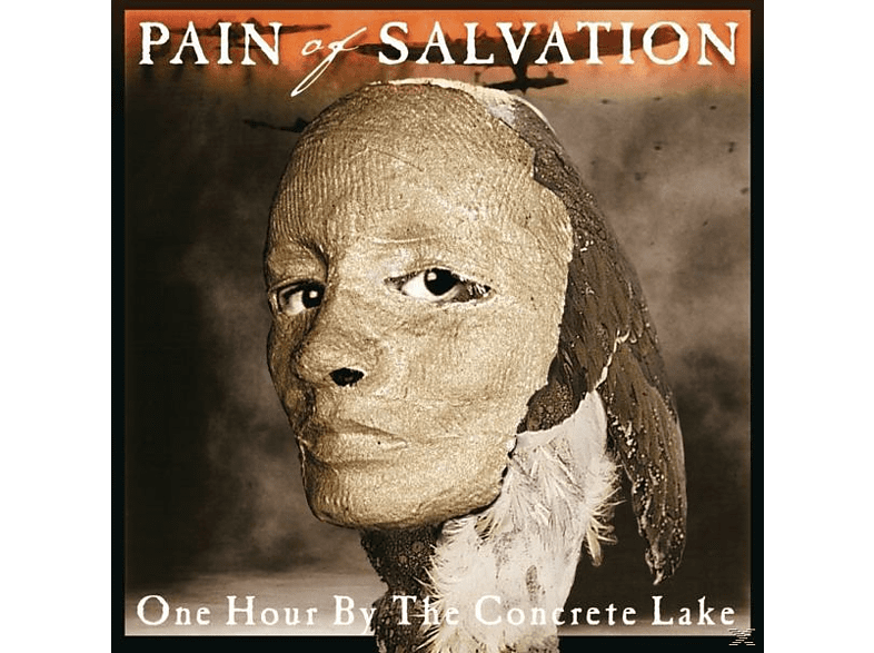 Pain Of Salvation - One Hour By The Concrete Lake  (Vinyl re-issue 201 [LP + Bonus-CD]