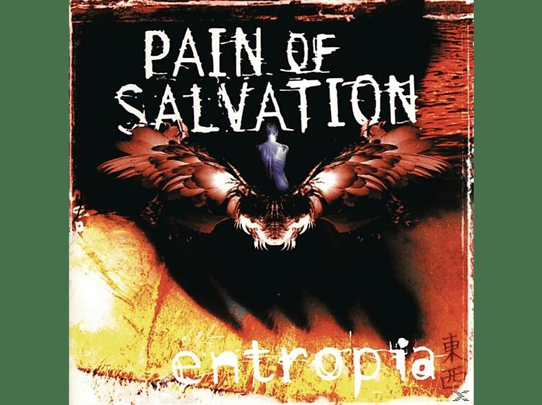 Pain Of Salvation - Entropia (Vinyl re-issue 2017) [LP + Bonus-CD]