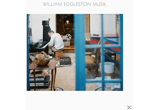 William Eggleston - Musik - (CD)