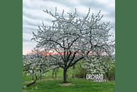 ORCHARD (AIDAN BAKER, GASPAR CLAUS, FRANCK LAURINO, MAXIME TISSERAND) - Serendipity [CD]