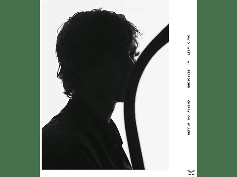 David+teardrops West - Cherry On Willow [Vinyl]