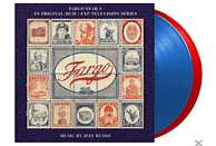 O.S.T. - Fargo Season 3 (LTD Red & Blue Vinyl) [Vinyl]
