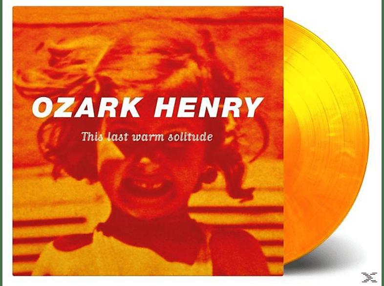 Ozark Henry - This Last Warm Solitude (LTD Flaming Vinyl) [Vinyl]