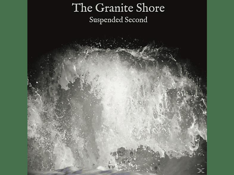 The Granite Shore - Suspended Second [CD]