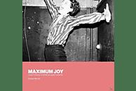 Maximum Joy - I Can't Stand It Here On Quiet Nights: Singles [Vinyl]