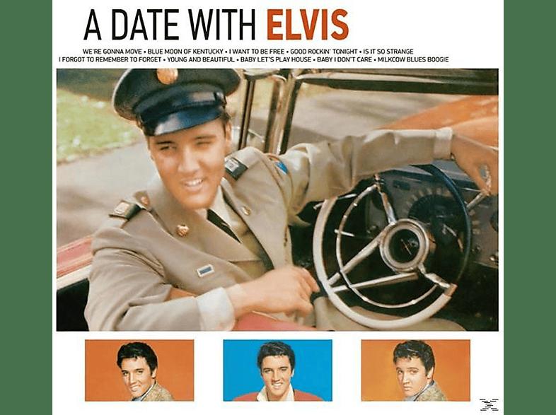 Elvis Presley - A Date With Elvis [Vinyl]