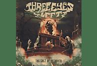 Three Eyes Left - The Cult Of Astaroth [CD]