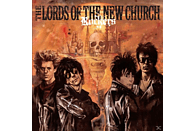 Lords Of The New Church - Rockers (Re-Issue) [CD]