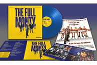 VARIOUS - Ganz Oder Gar Nicht/The Full Monty (LTD Blue LP) [Vinyl]